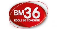 Ecole de Conduite BM36